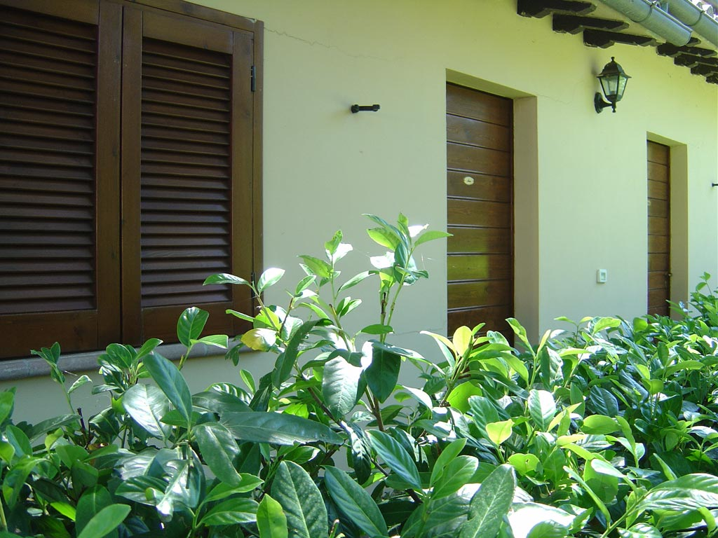 Agriturismo Nizzi  Assisi Appartamento Noce